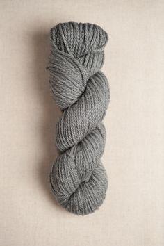 Quince & Co. Yarn:  Osprey, Kumlien's Gull For Ramona Cardigan (pattern on same website)