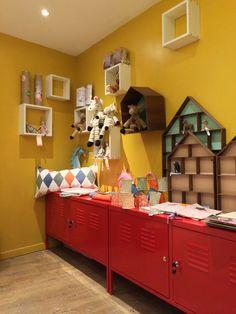 dise os graciosos con una pincelada escandinava decoration digest d co enfants pinterest. Black Bedroom Furniture Sets. Home Design Ideas