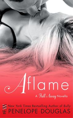 Aflame (Fall Away #3.5) by Penelope Douglas  http://www.amazon.com/Aflame-Fall-Novel-Penelope-Douglas-ebook/dp/B00OZ0TO0S/ref=sr_1_1?s=books&ie=UTF8&qid=1429653009&sr=1-1&keywords=aflame+penelope+douglas