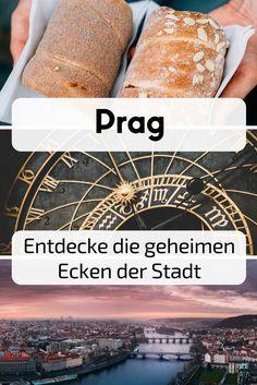 Prag Tipps - Hier findest du für deine nächste Prag Reise. Wie wäre es mal mit den etwas abgelegeneren und grünen Ecken? #tschechien #prag