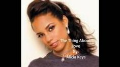 alicia keys everybody hurts - YouTube