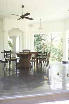Asia House of the Day: 'X-Files' Star's Sri Lanka Home for Sale– Photos - WSJ.com