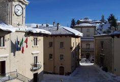 Pescocostanzo un bellissimo borgo per scoprire l'Abruzzo                  https://www.facebook.com/visit.abruzzo/photos/a.232546520093459.77513.217720511576060/1047547518593351/?type=1
