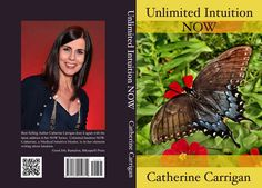 Get your #ego out of the way and listen to your #soul: http://catherinecarrigan.com/just-published-unlimited-intuition-now-my-fifth-book/