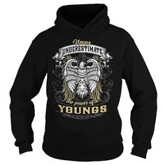 YOUNGS YOUNGSBIRTHDAY YOUNGSYEAR YOUNGSHOODIE YOUNGSNAME YOUNGSHOODIES  TSHIRT FOR YOU