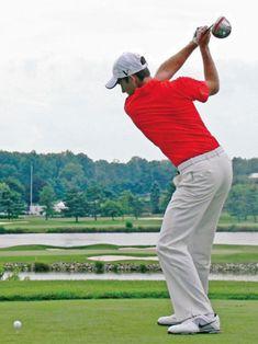Swing Sequence: Charl Schwartzel | Instruction | Golf Digest Golf Driver Swing, Golf Drivers, European Tour, Golf Tips, Drills, Sports, Hs Sports, Drill, Sport