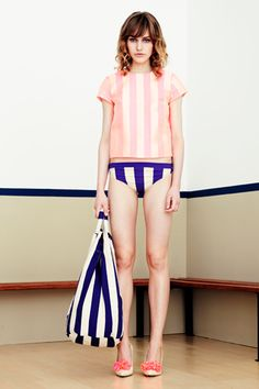 House of Holland Resort 2013