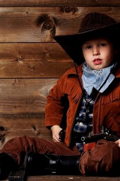 Cowboy Hat with Western Bandanna Dress Up Costume Boys Girls Halloween 4 Month Old Baby, 4 Year Old Boy, Kids Cowboy Hats, 5 Little Monkeys, Little Cowboy, Buy Toys, Pop Collection, Dress Up Costumes, Child Love