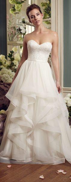 24 best demetrios 2016 images | alon livne wedding dresses, bridal