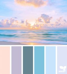 { heavenly hues } image via: @ozgecenberci The post Heavenly Hues appeared first on Design Seeds.