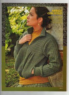 Журнал: Tejido practico Crochet №4,5,6 2008 - Вяжем сети - ТВОРЧЕСТВО РУК - Каталог статей - ЛИНИИ ЖИЗНИ