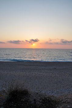 A beautiful shot of North Myrtle Beach, South Carolina.