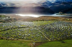 The Gorge, aka Heaven's Amphitheater.....one day I will get here for DMB
