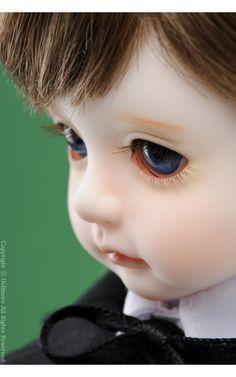 Narsha Friend Boy - Shabee © Dollmore