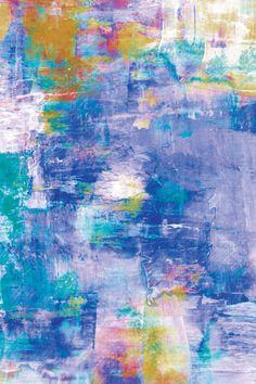 """Off The Grid V"" By Artist Julia Di Sano, Owner/ Artist of Ebi Emporium…"