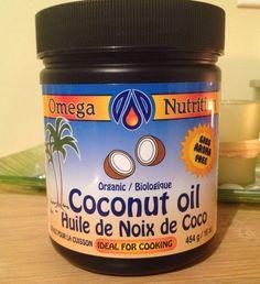 Blog de Maude.F: Les bienfaits de l'huile de Noix coco