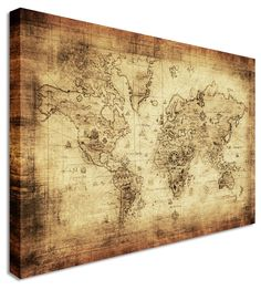Download A Free World Map Hd Desktop Wallpapers In Hd For Your