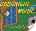 Goodnight moon, Chris' favorite children's book