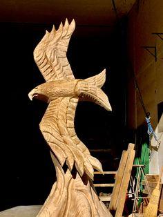 schnitzebitz.ch Lion Sculpture, Cars, Fitness, Glee, Luxury, Nature, Timber Wood, Dekoration, Kunst