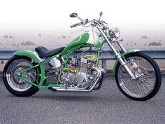 honda cb 750 bobber -
