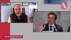 Hacer pedazos a Pemex y privatizar, fue la estrategia del régimen: Meyer