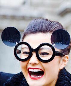 Crazy eyewear! #eyewear #eyeglasses