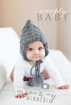 Do you agree that babies are so cute??