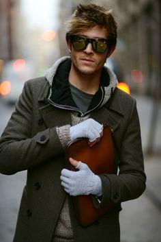 I am galla: reflective in soho men's fashion mens fashion:ca Quoi Porter, Grunge, Hipster, Indie, Sharp Dressed Man, Men Street, Punk, Unisex, Men Looks