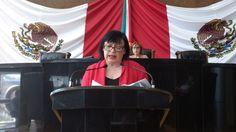 <p>Chihuahua, Chih.- La diputada del Partido Revolucionario Institucional, Isela Torres Hernández desaprobó que la justicia de Chihuahua encabezada