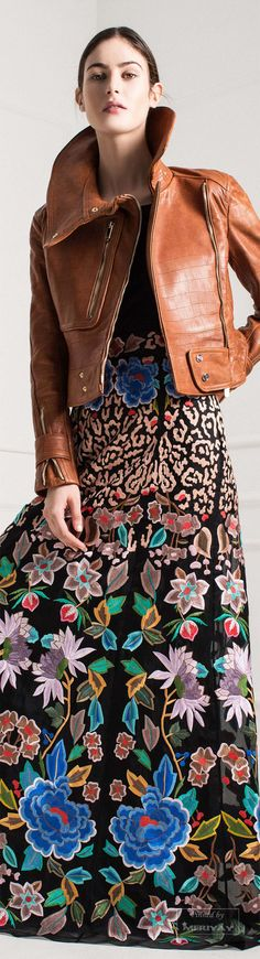 Temperley London. #Modest doesn't mean frumpy. #DressingWithDignity www.ColleenHammond.com www.TotalimageInstitute.com