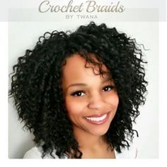 Crochet Hair Aruba Curl : Straight Crochet Braids on Pinterest Marley Crochet, Crochet Braids ...