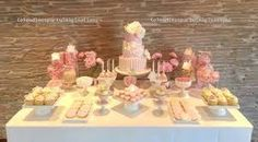 Image result for communion candy table