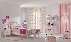 camera per bambine/bedroom for girls composizione 28