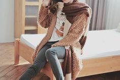 autumn style by Cassa Clara