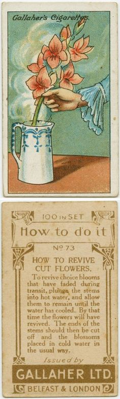 100-Year-Old Life Hacks That Are Surprisingly Useful Today | Bored Panda