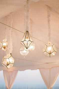 Top 30 Wedding Hanging Decorations | Lavish Blog | Boutique Wedding Planning & Styling Melbourne