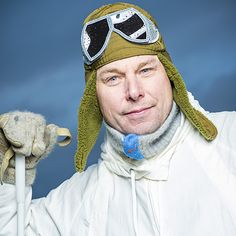 Hurtigruten Expedition team Ralph Westphal