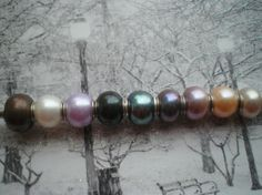 All My Pearls