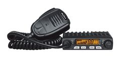 AnyTone Smart CB Radio with FM/AM Mode, 10 Meter, 26.565-27.99125MHz, 8 Watts