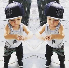 Confessions of a shopaholic!!  Look at this little cutie all swagged up and ready to hit the streets!!!  #swag#style#children  https://thepitterpatterblog.wordpress.com