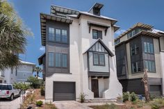 30A Cottages and Concierge: Southern Style in Seagrove Beach Vacation Rentals