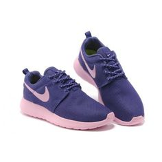 superior quality b5ee5 45207 Latest Nike Roshe Run Women Purple Pink Mesh Pink Shoes, Purple Nike Shoes,  Nike