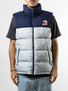 2d6060bad300 Move ShopTHE NORTH FACE · Men s IC Nuptse Vest