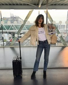 "6,420 Likes, 28 Comments - Jeanne (@jeannedamas) on Instagram: ""#therighttoopenarms t-shirts raises money for @plannedparenthood and @everytown Watch…"""