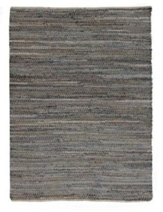 Deon Handwoven Denim Rug