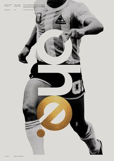 Che Soccer Poster in All