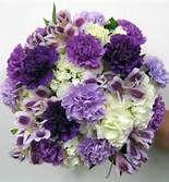light purple wedding flowers - Bing Images