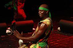 Mamady Keita & Sewa Kan by Italian Djembe Community, via Flickr