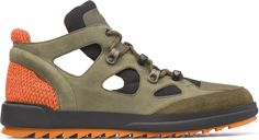 Camper Marges Multicolor Sneakers Men K300147-001