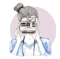 ♥ polaroid